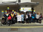 protest-outside-greenford-hall